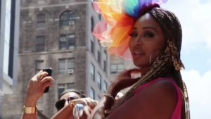 Cynthia Bailey Pride Real Housewives Of Atlanta