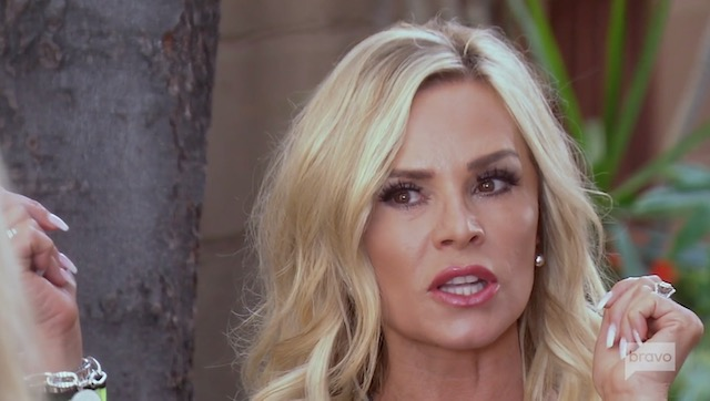Tamra Judge Real Housewives Of Orange County