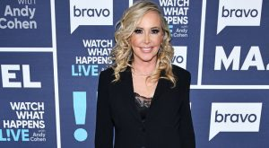 "Shannon Beador Denies Ditching Kelly Dodd Because Tamra Judge told Her To; Says She's A ""Smart Person' & Not Afraid Of Anyone"