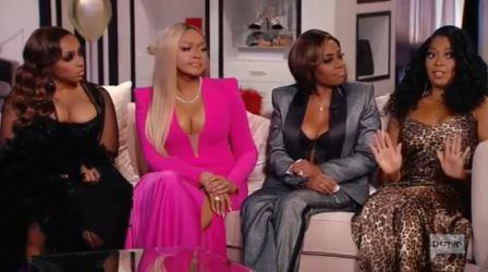 Married To Medicine Recap: Reunion Part 2