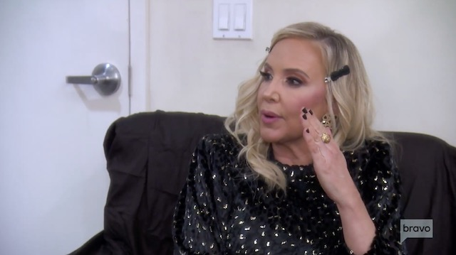 Shannon Beador Real Housewives Of Orange County Reunion Part 1