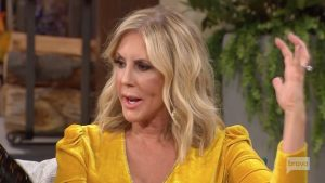 "Vicki Gunvalson Speaks Out After She Unfollows Shannon Beador On Instagram; ""There Are More Important Things Going On In The World"""