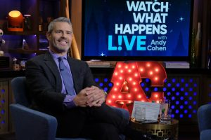 Watch What Happens Live Returns Tonight Amid Coronavirus Outbreak With Episodes Recorded From Andy Cohen's Apartment; Lisa Rinna, Nene Leakes, & Jerry O'Connell Set To Appear