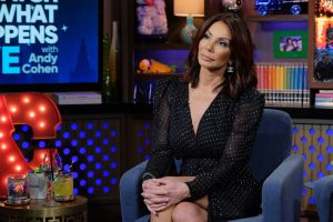 Jacqueline Laurita's Daughter Ashlee Malleo Threatens To Take Legal Action Against Danielle Staub For DM'ing False Stories About Her
