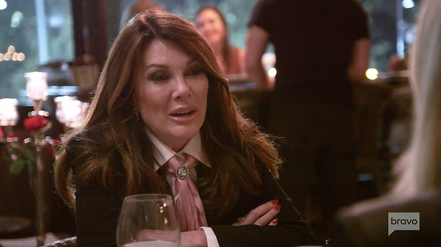Vanderpump Rules Season 8 Premiere Lisa Vanderpump