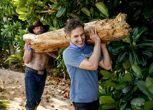 Survivor Season 40 Premiere Episode Recap: 'Winners At War,' Legacies On The Line
