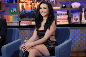 Scheana Marie Reveals The 1 Ex She's Still In Touch With