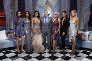 Check Out Photos From The Real Housewives Of New Jersey Season 10 Reunion
