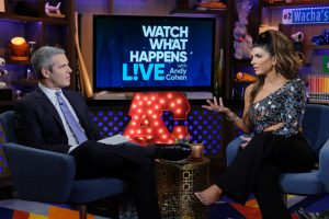 "Andy Cohen Names The 1 Real Housewives Of New Jersey Season ""You Can Skip"""