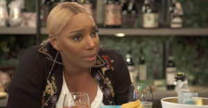 Nene Leakes Real Housewives of Atlanta RHOA