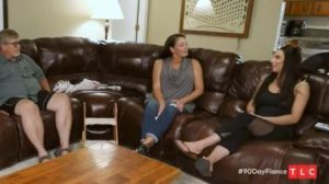 90 Day Fiancé Before The 90 Days Season Premiere Recap: Great Expectations