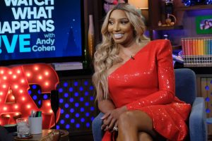 "NeNe Leakes Responds To Kandi Burruss' ""Fake Friends"" Comments; NeNe Says ""I Have Lots Of Great Friends"""