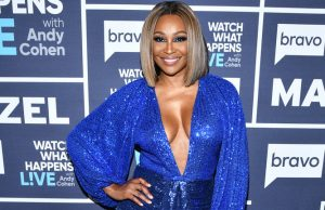 "Cynthia Bailey On Rumors She Got Fired: ""We Haven't Started Contract Negotiations Yet"""