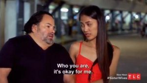 90 Day Fiance's Ed Brown Talks About Body Shaming