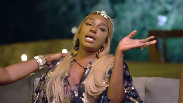 Nene Leakes Real Housewives Of Atlanta