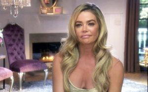 Denise Richards Real Housewives of Beverly Hills RHOBH