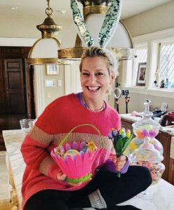 Reality TV Star Easter Photos- Lisa Vanderpump, Ramona Singer, Shannon Beador, & More!