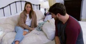 Married At First Sight Recap- Fight or Flight?