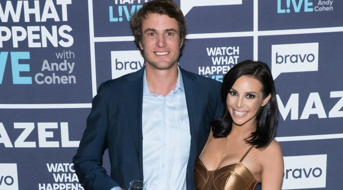 "Scheana Marie Says She Never ""Rounded All The Bases"" With Shep Rose Since He's Usually Too Drunk"