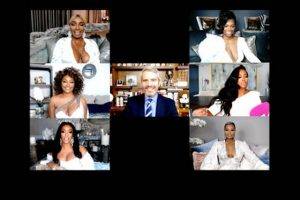 Real Housewives Of Atlanta Virtual Reunion Part 1