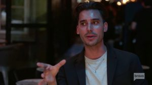 """Vanderpump Rules Newbie Max Boyens Explains Why He Didn't Reveal He Was Biracial After Past Racist Tweets Surfaced, Says He's """"Proud To Be African-American"""""""
