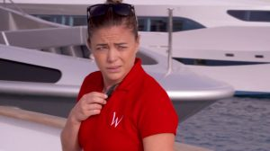 Below Deck Mediterranean Malia White