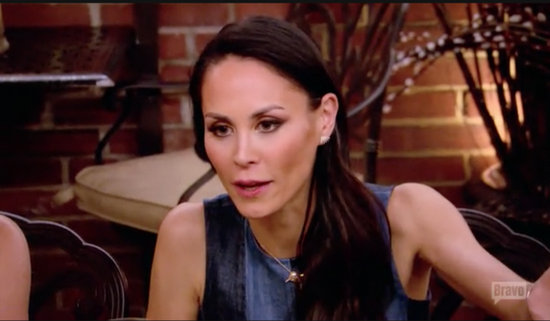 Jules Calls Bethenny Out