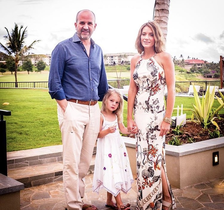 The Deuber Family