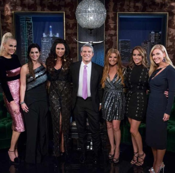 RHOD Season 2 Reunion