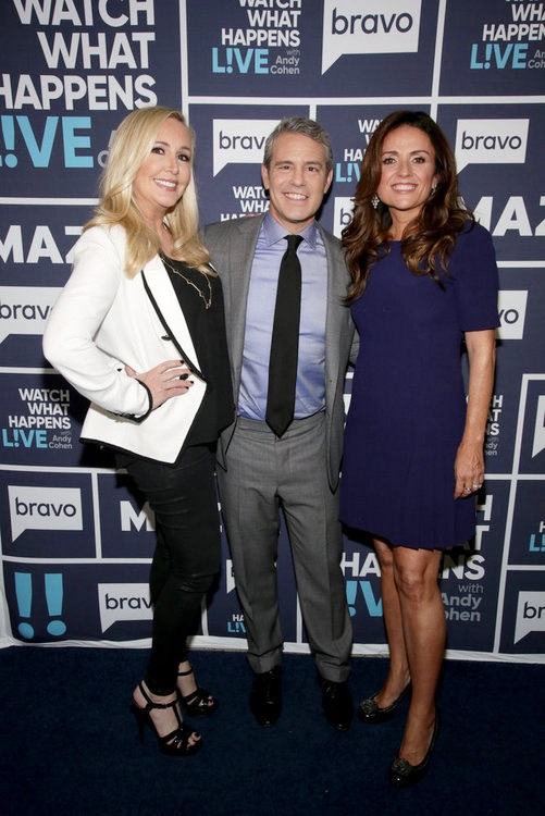 Andy, Jenni, and Shannon