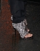 kourtney-kardashian-kim-kardashian-pregnant-suit-checkered-shoes-photos-1