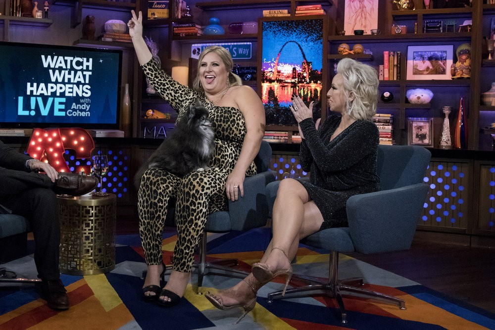 Bridget Everett & Margaret Josephs