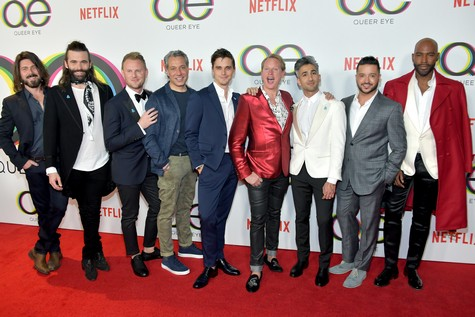 Queer Eye Event