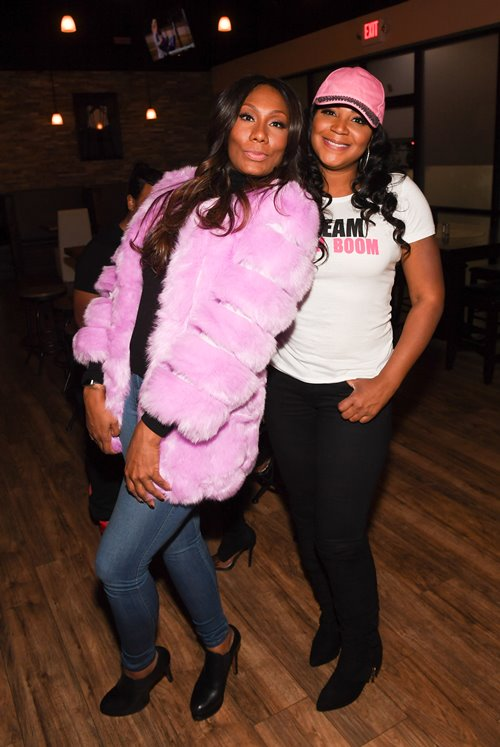 Trina and Towanda