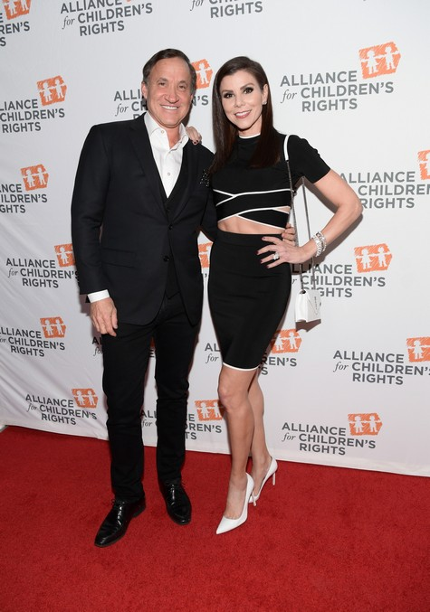Heather Dubrow & Dr. Terry Dubrow