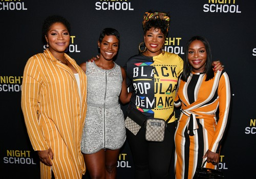 Trina Braxton, Quad Webb and More