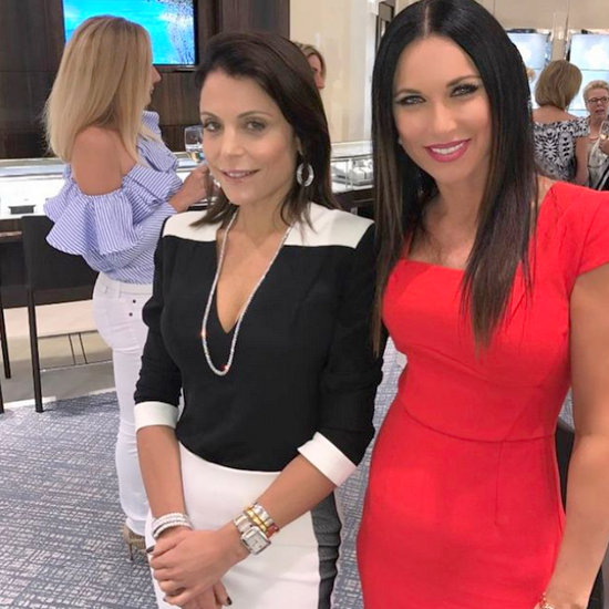 Bethenny and LeeAnne