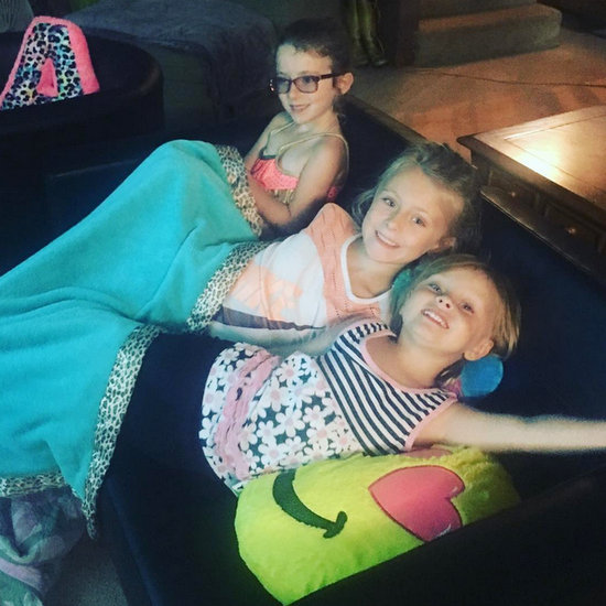Ali, Aleeah, and Adalynn