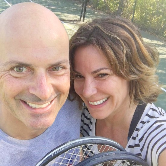 Tom and Luann
