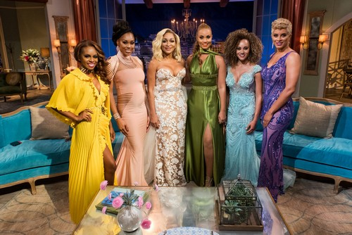The Real Housewives Of Potomac Reunion Part 1 Airs Tonight