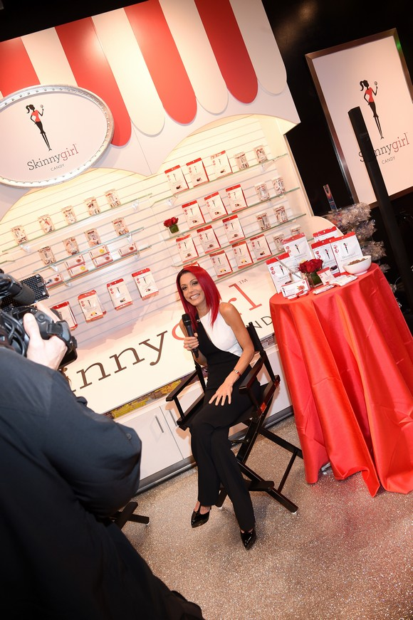 Skinnygirl Launch