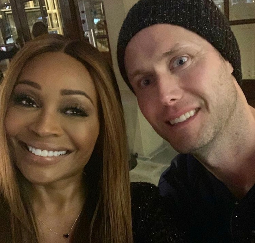Cynthia Bailey & Not Tom Brady