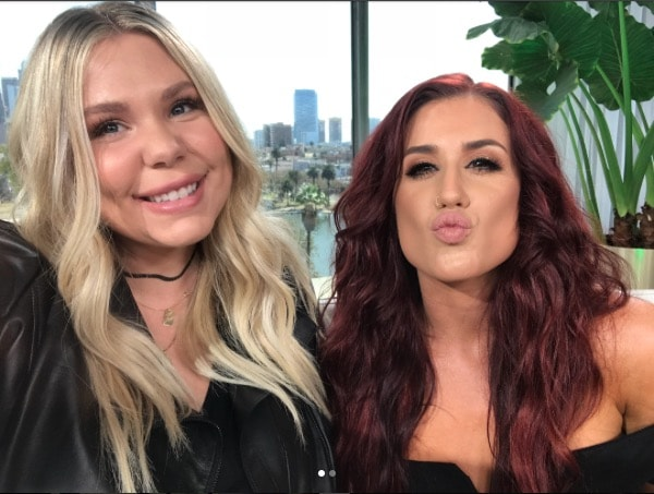 Chelsea & Kail