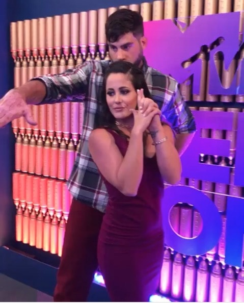 *NOT DRUNK* Jenelle & David